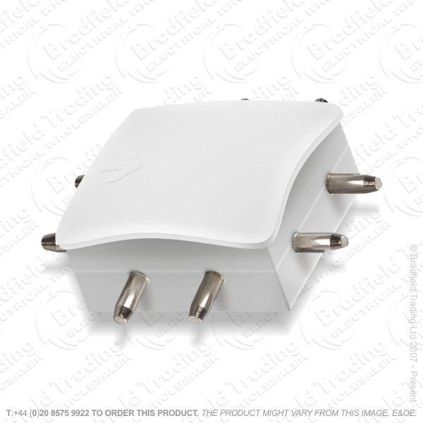 LED Mini Link Light 4way X Adaptor CRO