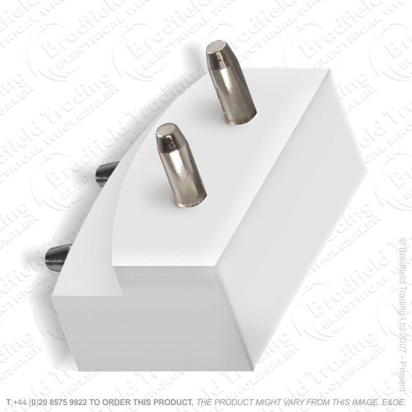 LED Mini Link Light L Internal Bend CRO