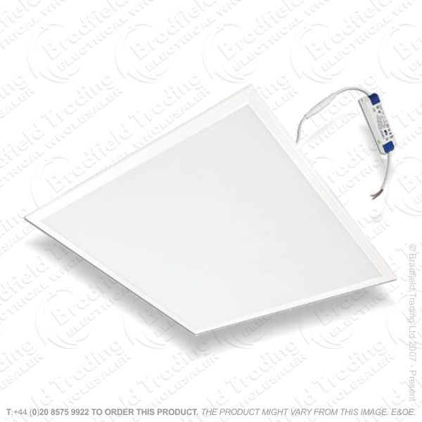 LED Panel 600x600 3K 36W Sidelit 3400lm