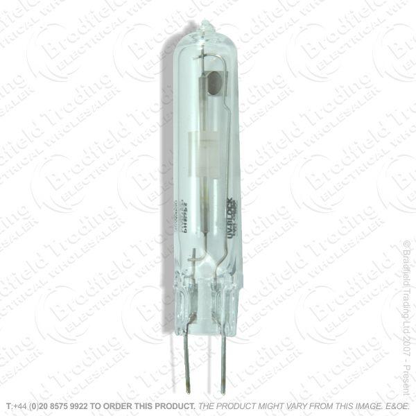 A76) Metal Halide SEnded Cap c830 G8.5 70W