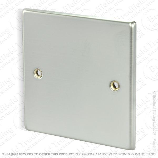 I39) Hamilton 74 Single Blank Plate