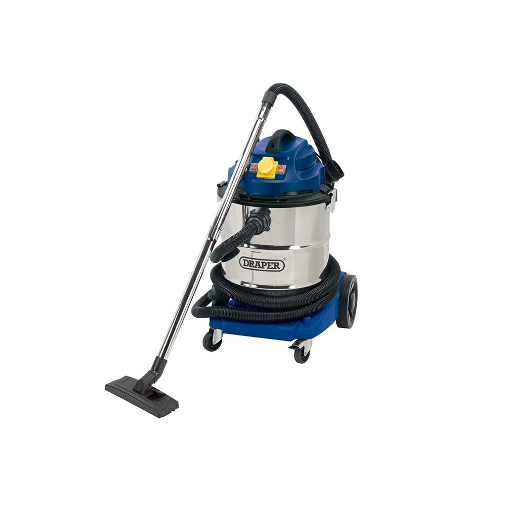 Vaccum Cleaner Wet   Dry DRAPER