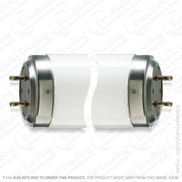 A73) T12 4000k 75/85W 6ft Cool White Tube