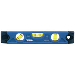 G51) Spirit Level 230mm DRA