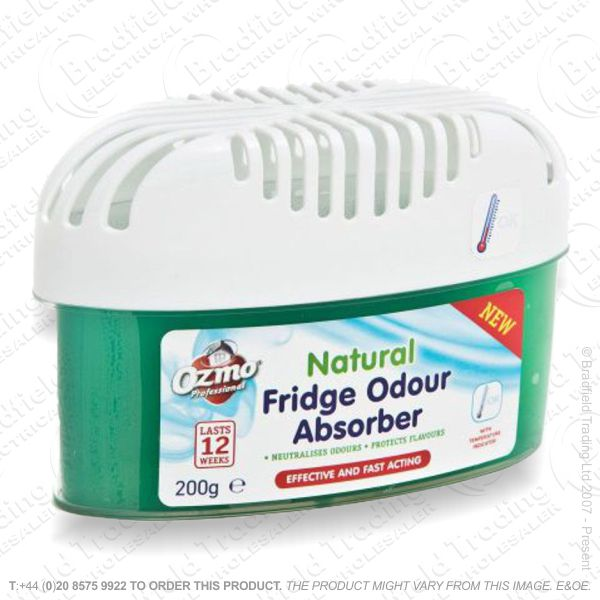 C23) Fridge Odour Smell Absorber 200g