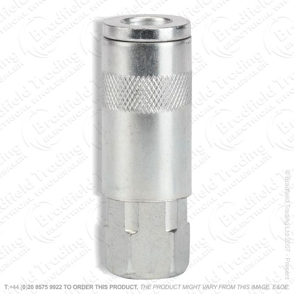 G55) Female Quick Coupler Screw 0.25
