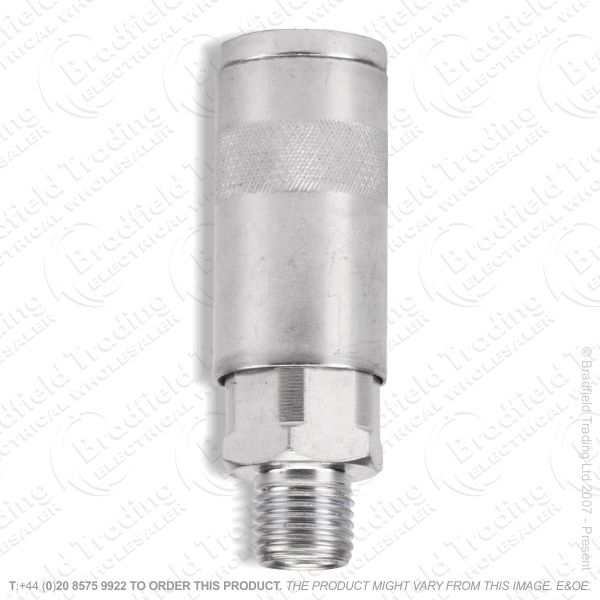 G55) Male Quick Coupler Screw 0.25