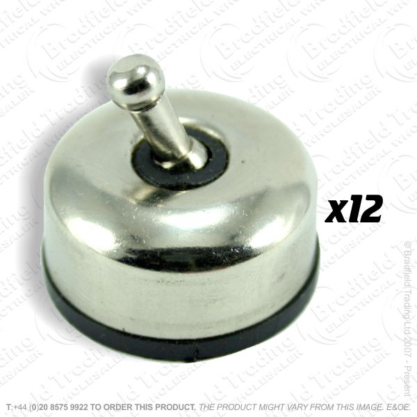 F14) Switch Tumbler Mini 12V cx12