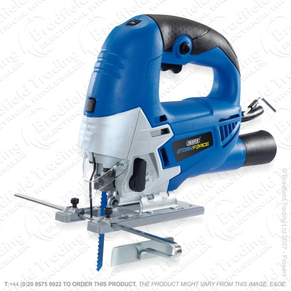 G26) 710w 230v Variable Speed Jigsaw DRA