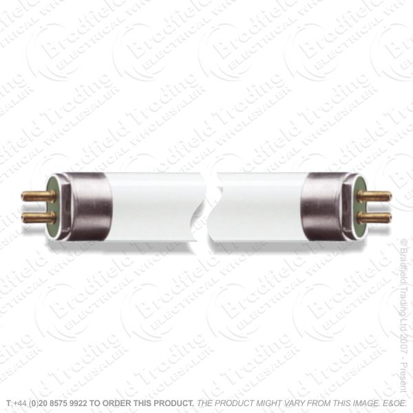 A69) T5 12  8W Daylight Tube c6400