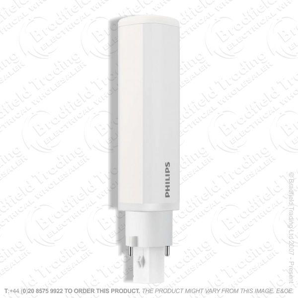 A49) CorePro LED PLC 9W 840 2P G24q-2