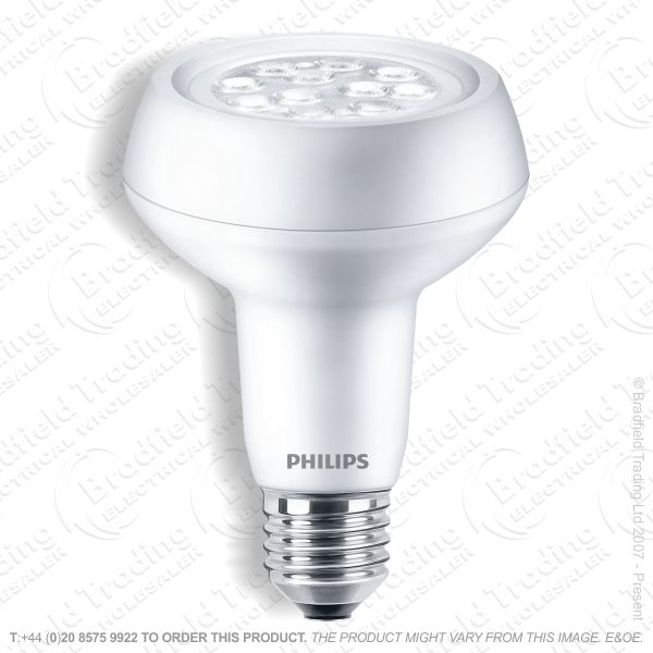 A35) CorePro LED R63 ES 2.7W (40w) 827 PHI