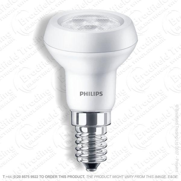 A35) CorePro LED R50 SES 1.7W (25w) 827 PHI