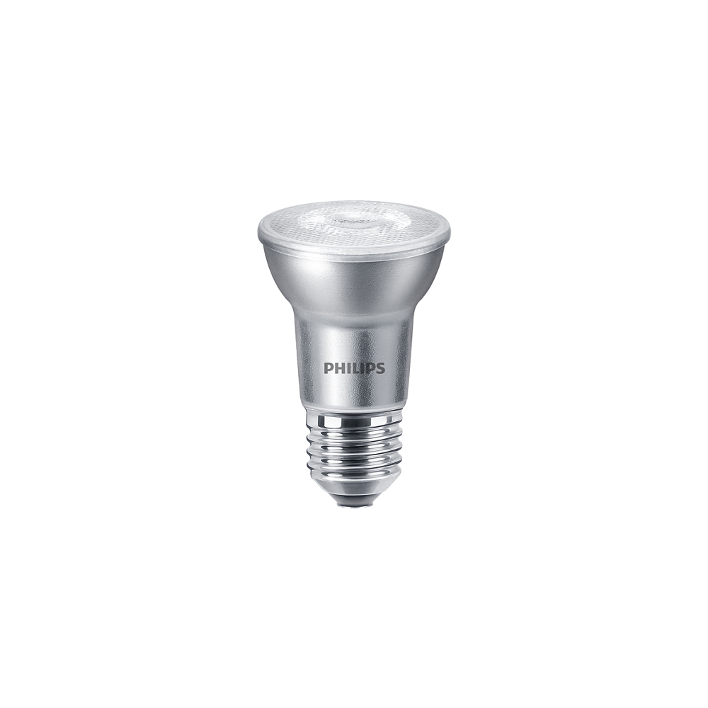 PAR20 LED 6w (50w) 25* 4000k ES E27 PHILIPS
