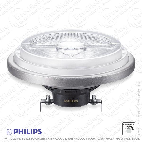 AR111 LED 15w (75w) 24* 4k Dimm PHIL