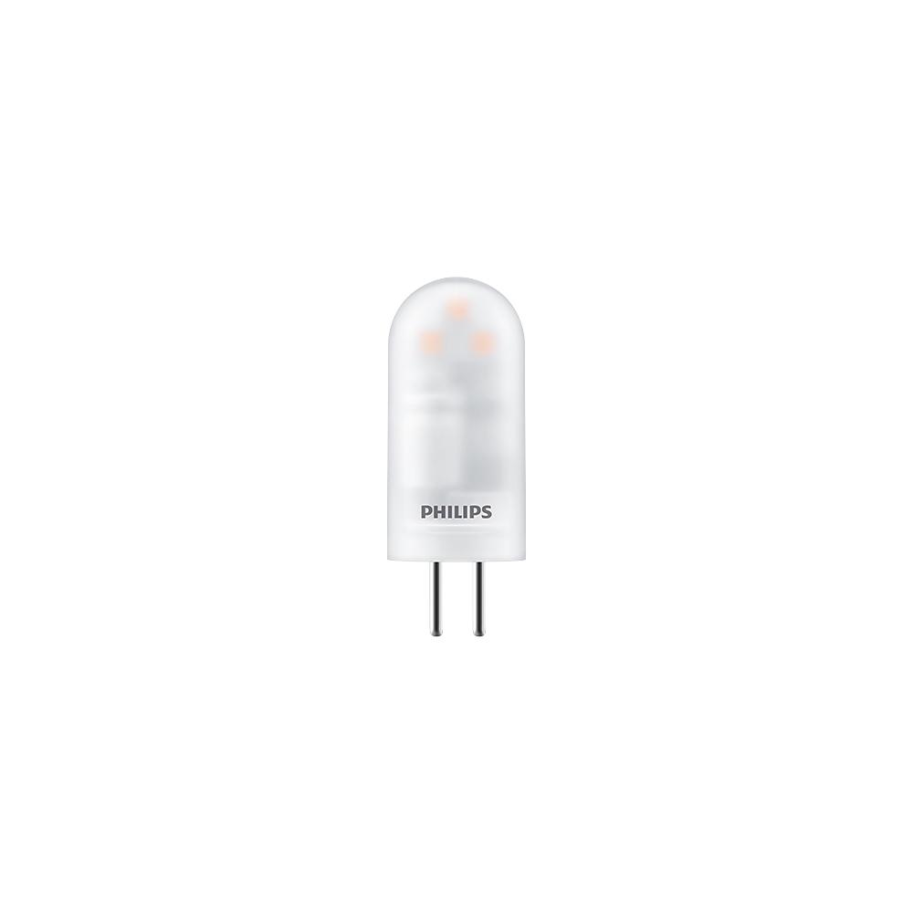 1.7w CorePro LED 12V 20W GY6.35 827 PHILIPS