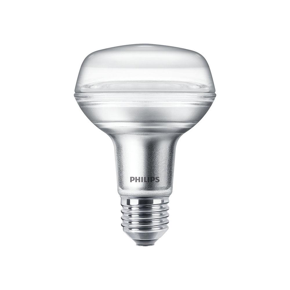 CorePro LED R80 ES 8W (100w) 827 PHI