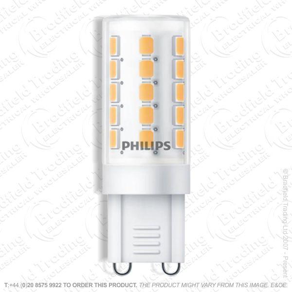 A47) 3.2w CorePro LED 40W G9 827 PHILIPS