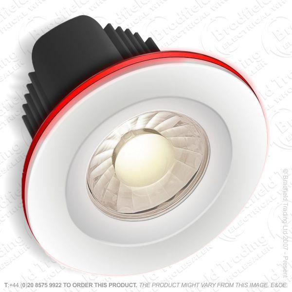 Spectrum Downlight LED 10W RGB Dimm IP65