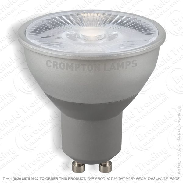 A38) LED PAR16 7W GU10 15* 27k Dimm CROM