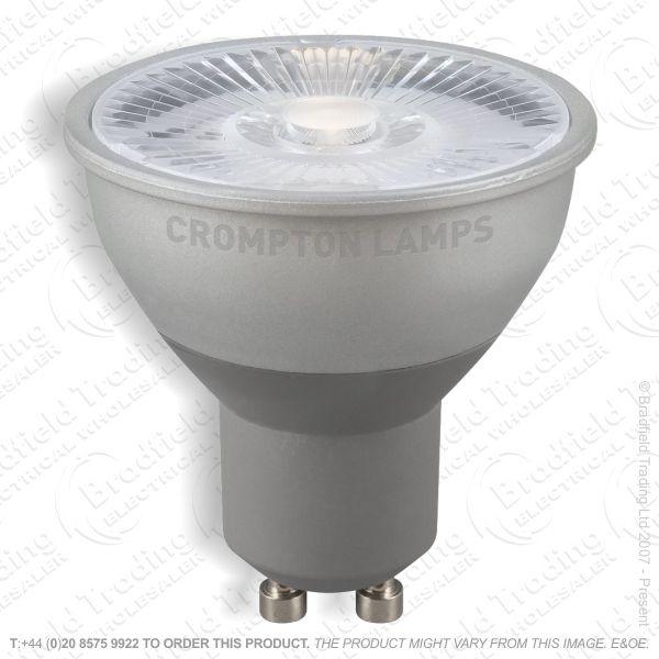 A38) LED PAR16 7W GU10 15* 4k Dimm CROM