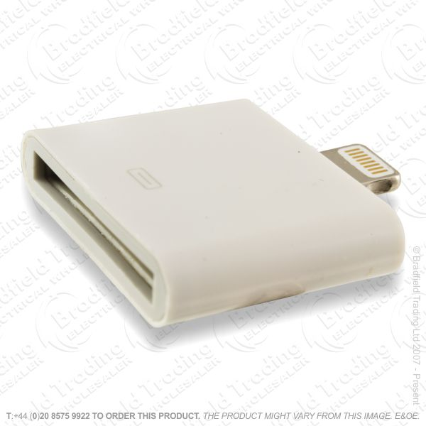E18) Iphone 5 to 4 Lightning Adapter