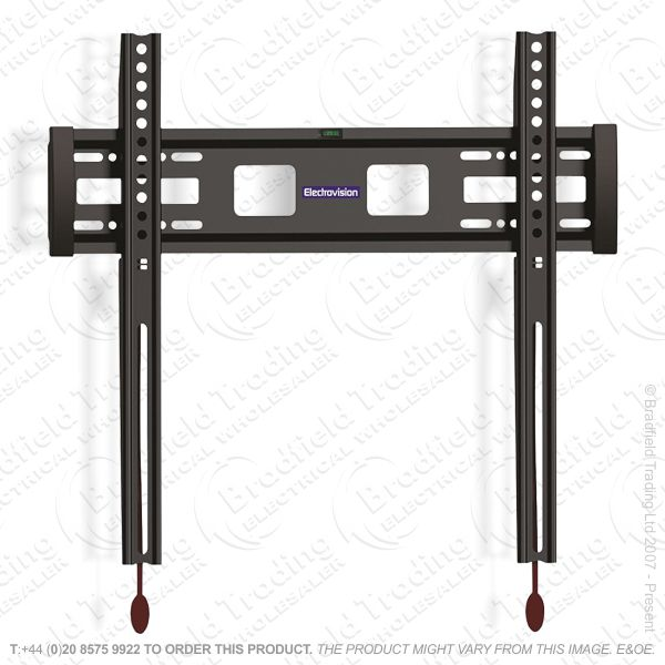 E35) Bracket LCD TV Ultra Slim 26-55