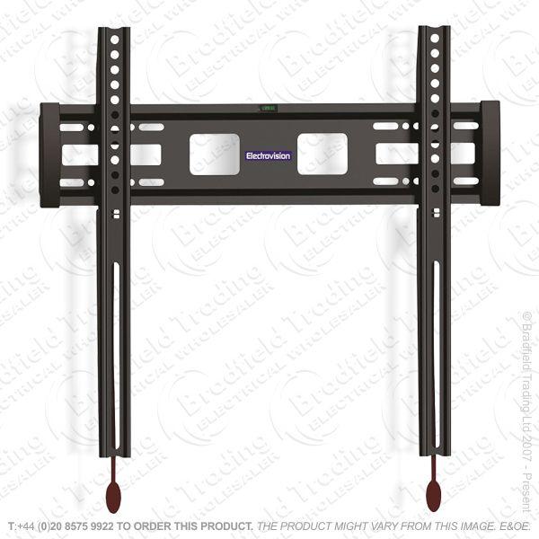 E35) Bracket LCD TV Ultra Slim 26-55