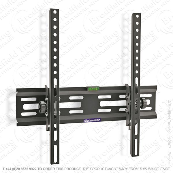 E35) Bracket LCD TV Tilt 26-55  45kg