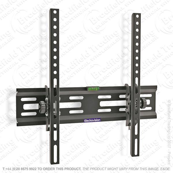 E35) Bracket LCD TV Tilt 26-55  45kg
