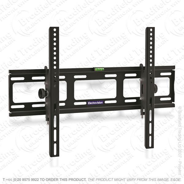E35) Bracket LCD TV Tilt 32-65  60kg