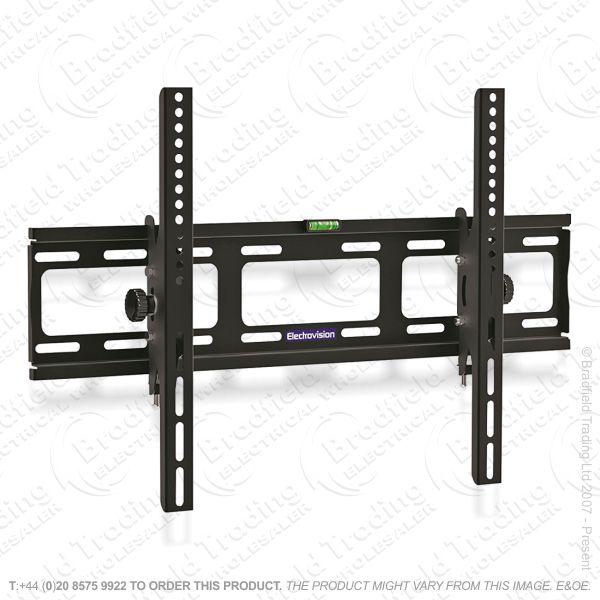 E35) Bracket LCD TV Tilt 32-65  60kg