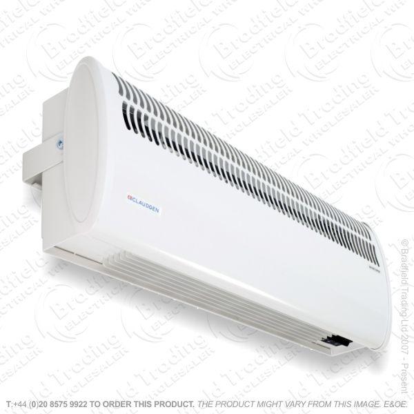 D02) Heater Air Curtain 3Kw DIMPLEX