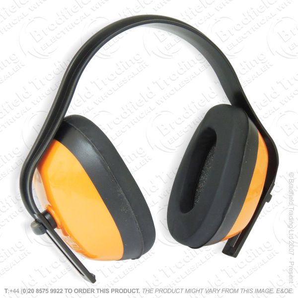 G49) Safety Ear Defenders Avit