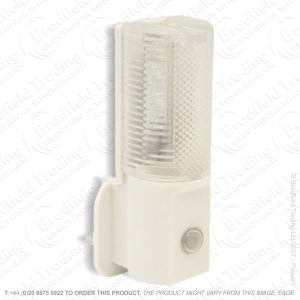 Night Light Plugin LED Senso LOYTRON