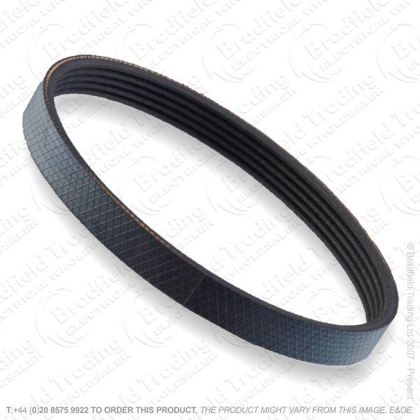 C18) Drive Belt Electrolux 400/500 twin
