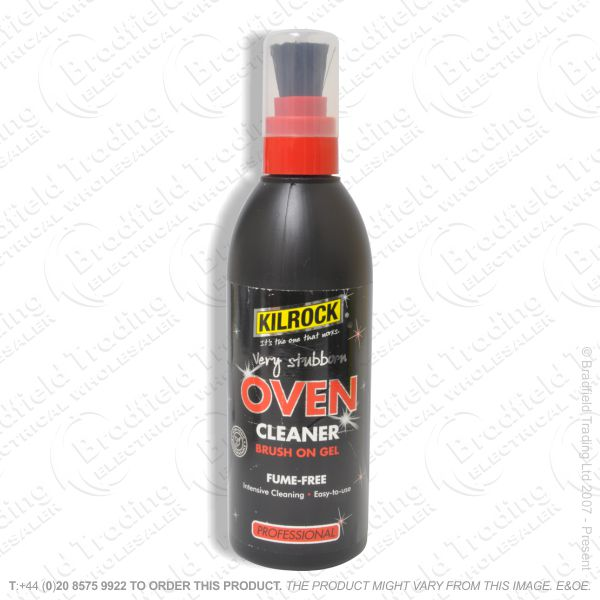C23) Oven Cleaning Gel 300ml KIL