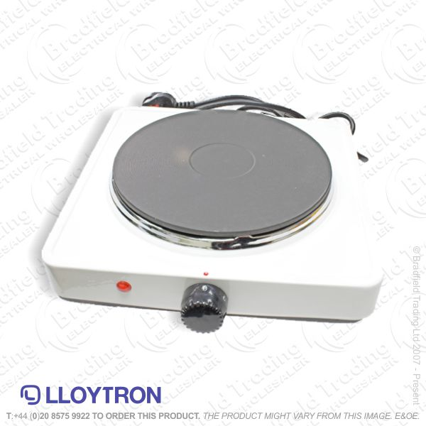 C05) Cooker Solid Plate Single CED