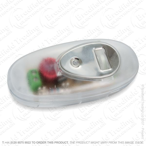 I13) Dimmer InLine RELCO 160W Clear RL7234