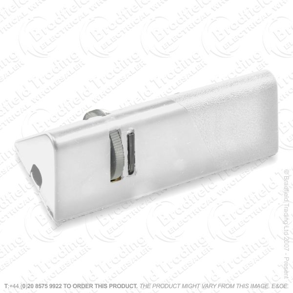 I13) Dimmer InLine RELCO 160W white RL7218