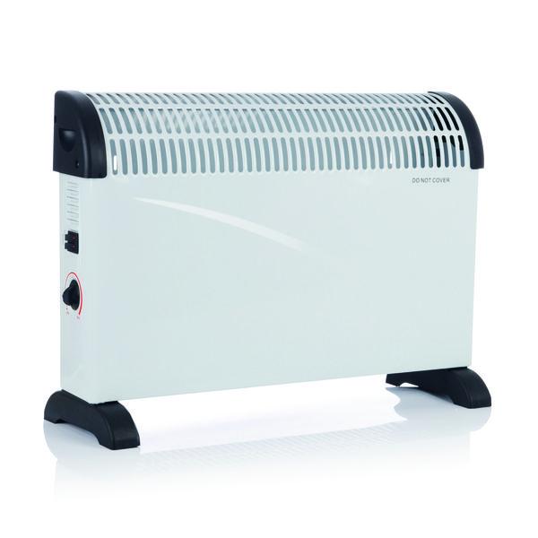 D02) Heater Convector 2Kw Standart ECO