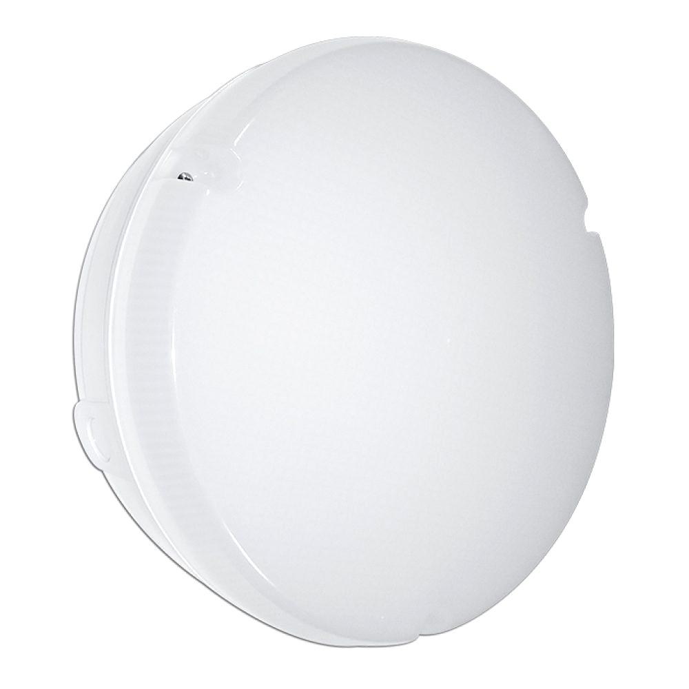 Circular LED 18W Bulkhead Emergency ETERNA