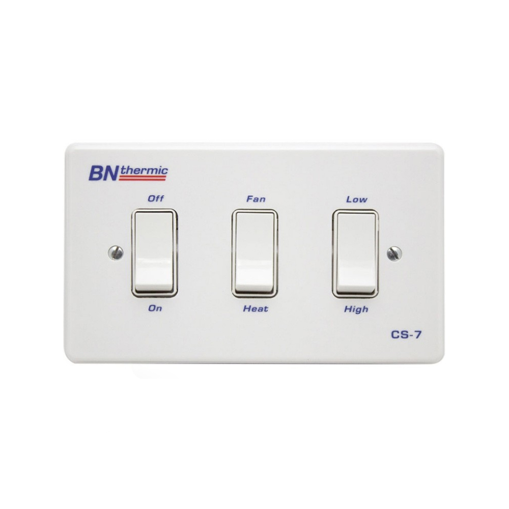 Fan Control Switch BN THERMIC