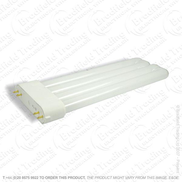 A65) PLF 830 4pin 2G10 18W  warmwhite OSR