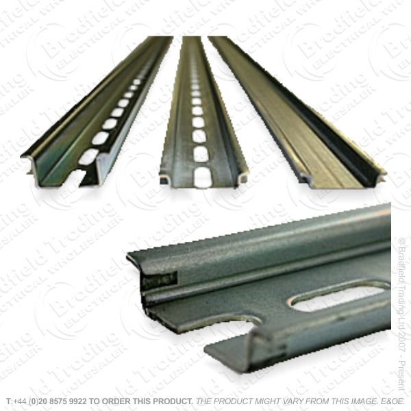 H27) DIN Rail for consumer unit