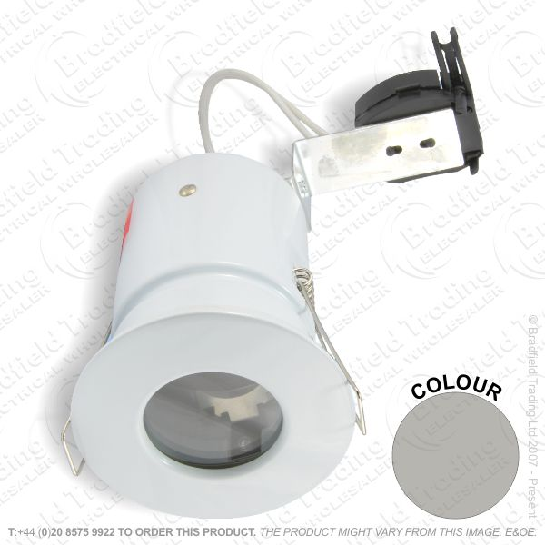 B29) Downlight Fixed MR11 f/rated IP65 SN