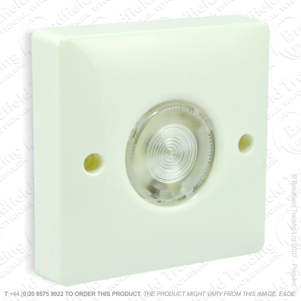 I12) Time Delay Switch Electr 2wire