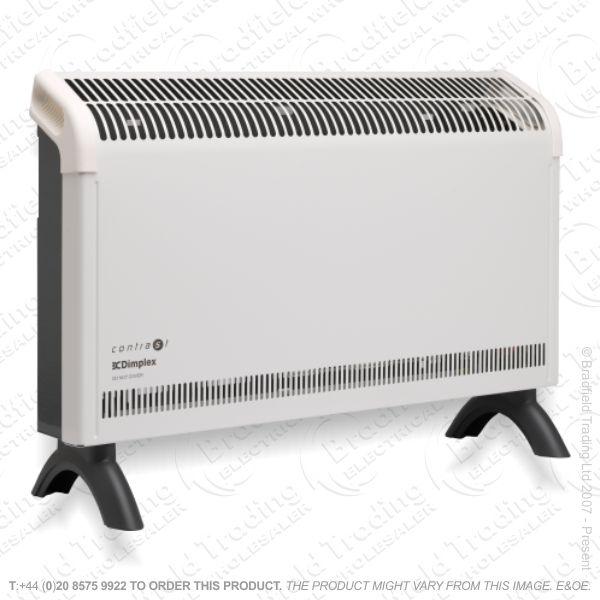 D02) Heater Convector 3Kw Standart DIMPLEX