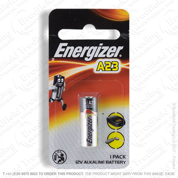 E07) Battery MN21 A23 12V ENERGIZER