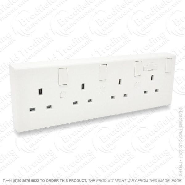 I25) Sockets Converter 1 or 2G- 4G SEL